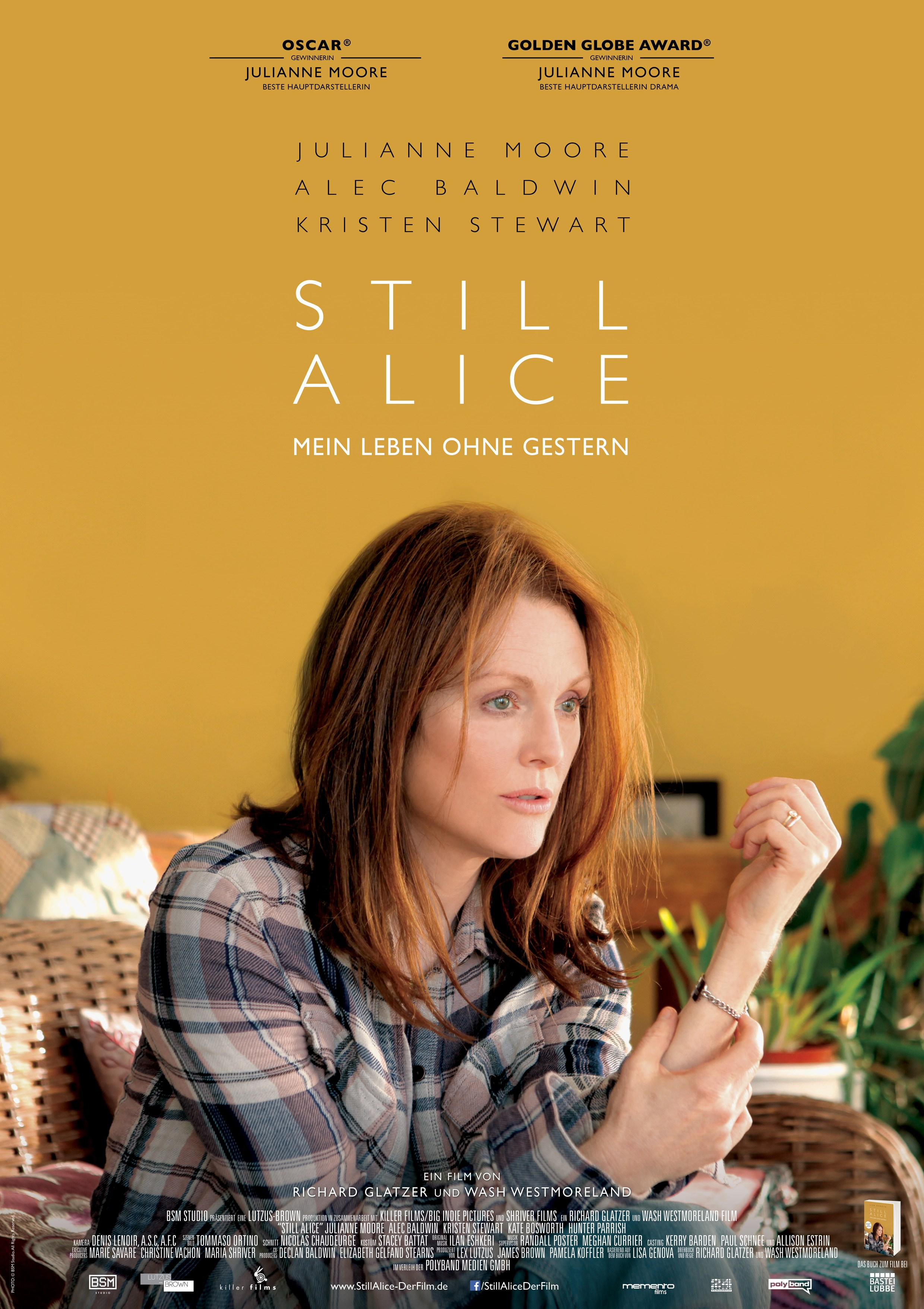 Still Alice Plakat