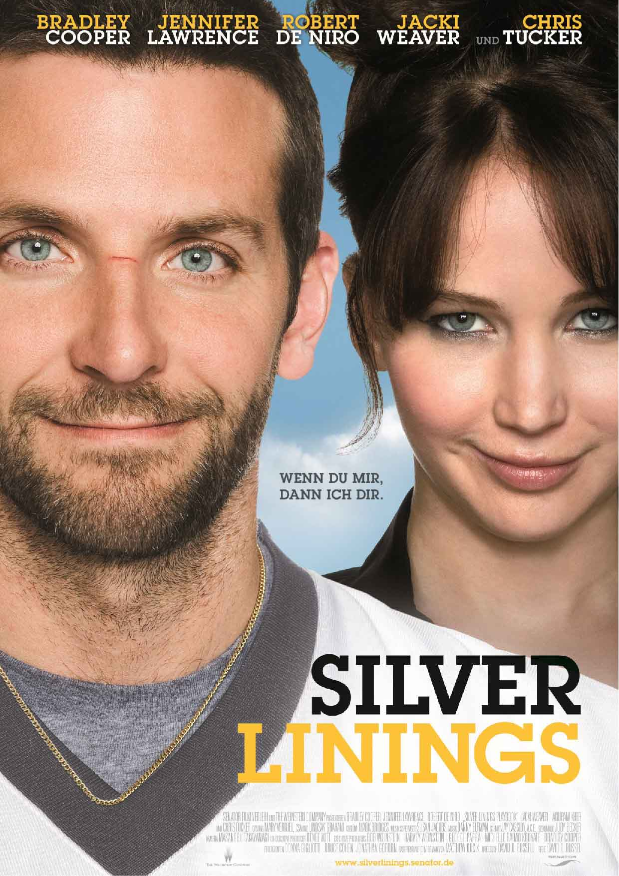 SilverLinings Plakat