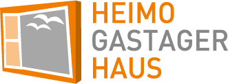 logo heimo gastager haus